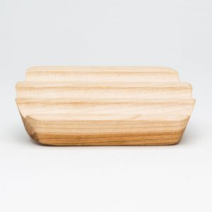 Savonnier en bois de Belle à Croquer