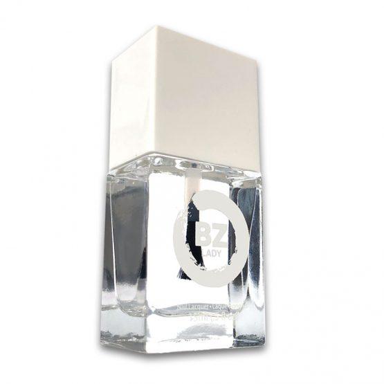 Crystal gel top