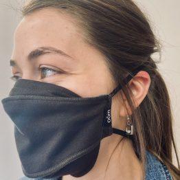 Belle à croquer masque non médical