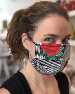 masque RNSP