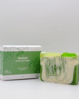 savon muguet