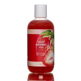 bain moussant fruit défendu